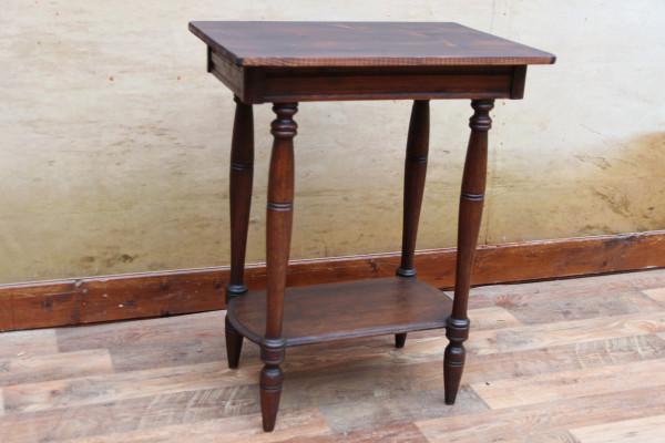Jugendstil Tischchen- Beistelltisch