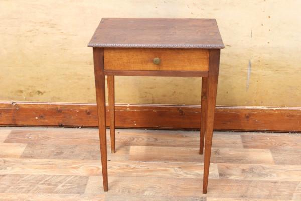 Jugendstil Beistelltisch - Tischchen