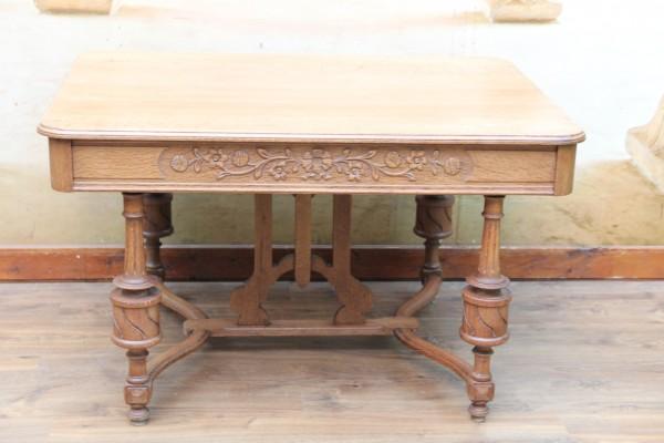 Gründerzeit Esstisch-Tisch