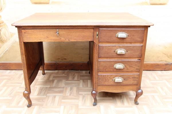 Jugendstil Schreibtisch