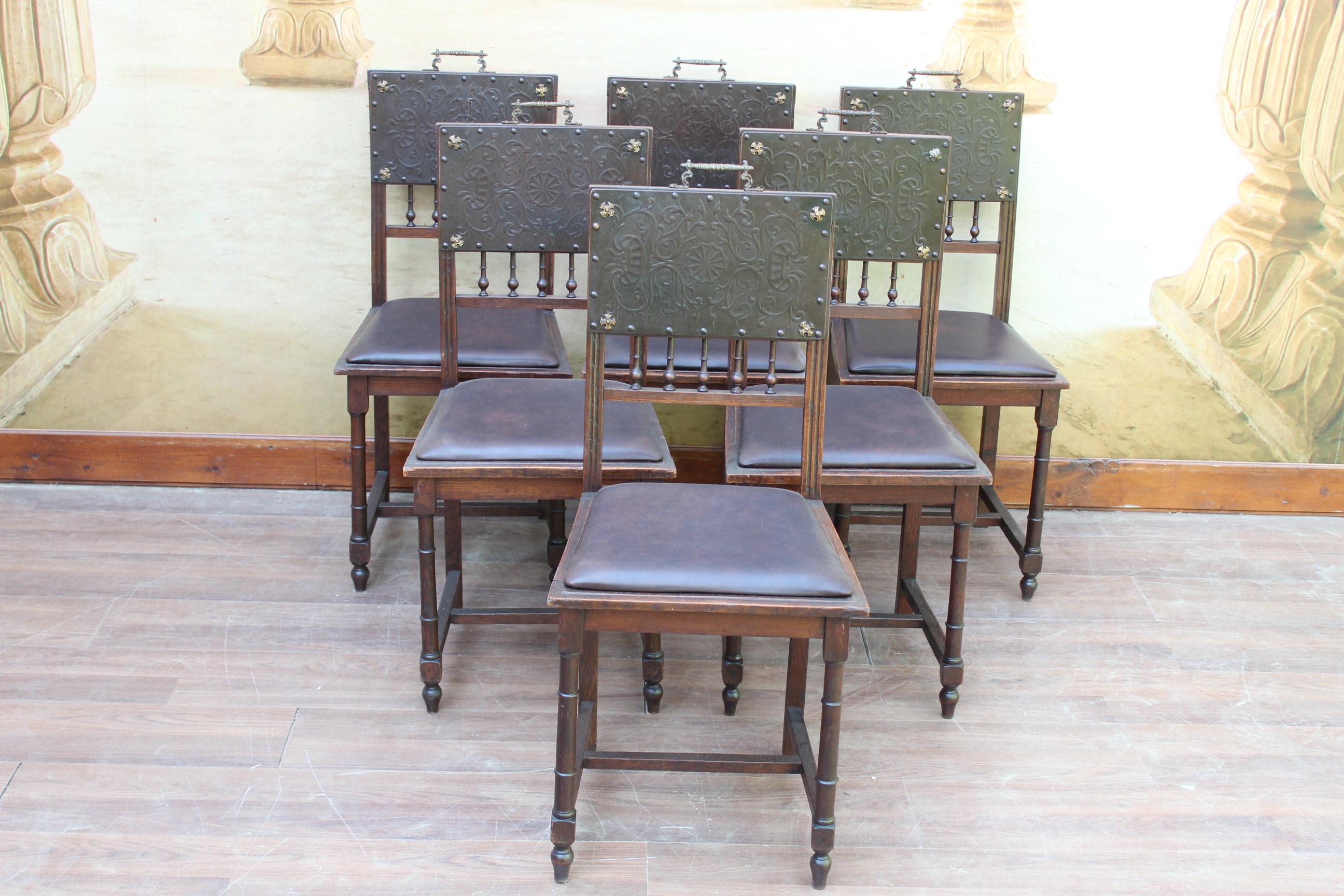 6 gr nderzeit st hle antike wohntr ume. Black Bedroom Furniture Sets. Home Design Ideas